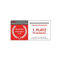 Branchen Champion 2018