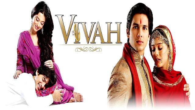 Vivah (2006)