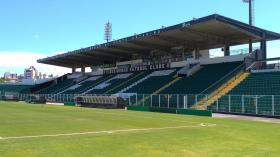 Nova gestão do Figueirense prepara mudanças no clube Kadu Reis/CBN Diário