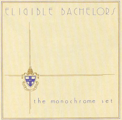 Eligible Bachelors