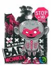 1 x Bad Monkey