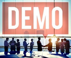 Better Trade Show Demonstrations