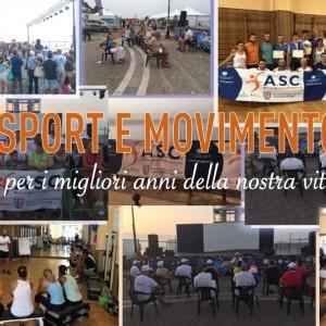 Sport e Movimento per i Migliori Anni della Nostra Vita – Mediterranean WELLNESS