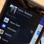 Baixar Facebook para Nokia com Symbian ou Lumia 1