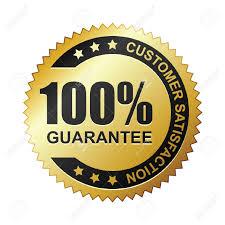 100 percent customer