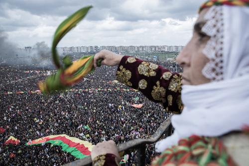 Murray Bookchin and the Kurdish resistance
