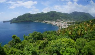 how to spend three days in saint lucia
