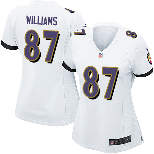 Women's Tyler Ervin Camo Limited Football Jersey: Baltimore Ravens #39 2018 Salute to Service  Jersey