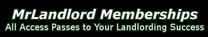 MrLandlord Memberships