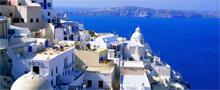 Atenas, Mykonos & Santorini - 09 dias