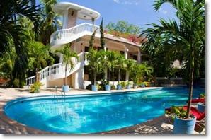 le plaza hotel, port-au-prince haiti