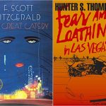 fear and loathing in great gatsby