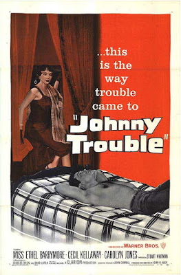 Johnny Trouble 1957
