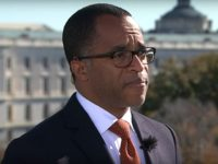 Capehart: 'Whoever' the 2020 Nominee Is, That Person Will Beat Trump