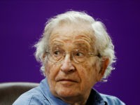 Chomsky: Trump's 'Passion' for Destroying 'Prospects for Organized Human Life' Worse than Hitler