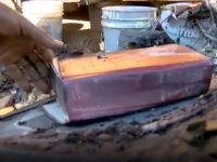 Man Discovers Unscathed Bible After Fire Ravages Home