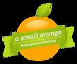 asmallorange.com logo!