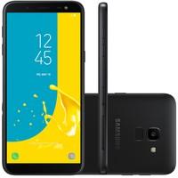Smartphone Samsung Galaxy J6 SM-J600GT, Octa Core,..