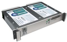 Solid State Disks in VMEbus form factor from BiTMICRO Networks