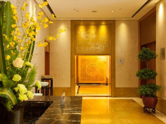 杭州大酒店内景_公共区域