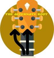 The Alternate Root Magazine