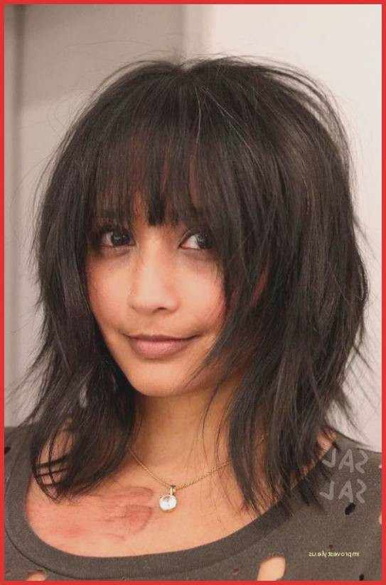 16 Luxury Short Hairstyle with Bangs