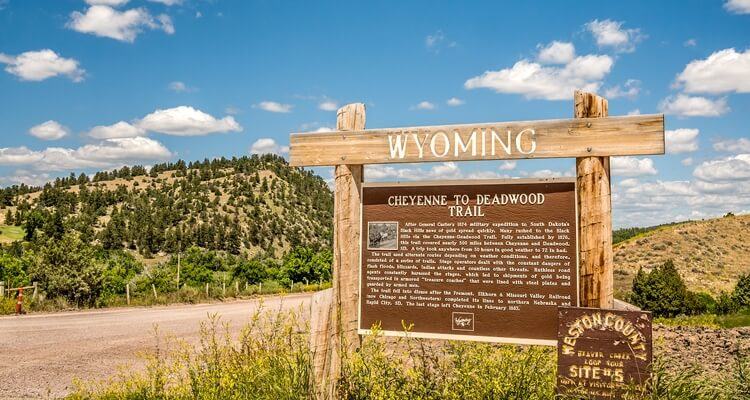 Wyoming Contractors License