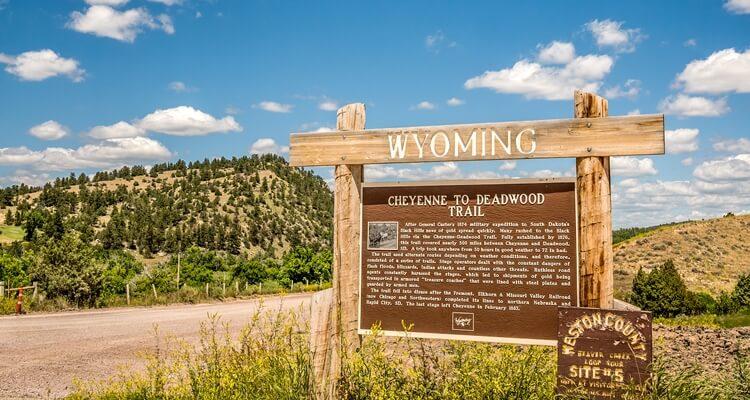 Wyoming Contractors License