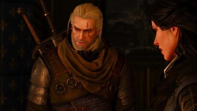 美国游戏杂志评选的十大RPG游戏,信服吗?