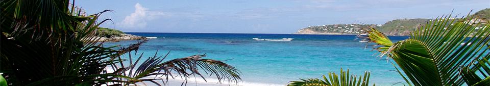 Ilhas Caribe