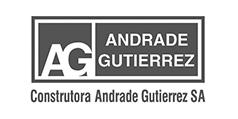ANDRADE GUTERREZ - Centric Solution - Especialista em soluções para os desafios de TI