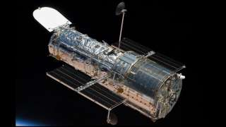 Hubble's most advanced camera shut down due to hardware problem: NASA