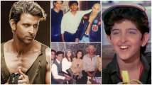 Happy Birthday Hrithik Roshan: Here are 9 lesser known facts about the Gree...