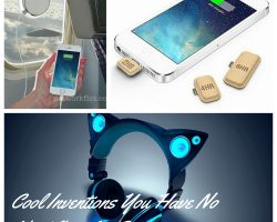 7 Inventions Which Are Useful And You Never Knew They Are Existing