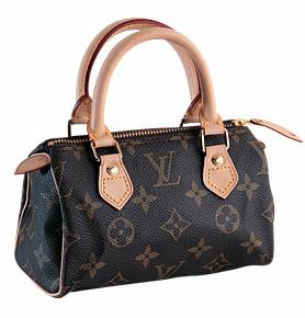 Come riconoscere una borsa Louis Vuitton originale