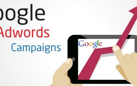 Google-Adwords-Campaign-Management