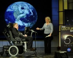 Stephen Hawking � The Visionary Scientist Who Gave Brilliant Theories for Space And Time