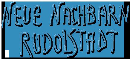Neue Nachbarn Rudolstadt
