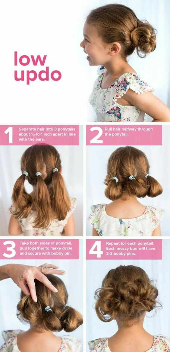16 Lovely Easy Hairstyle Tutorials for Short Hair