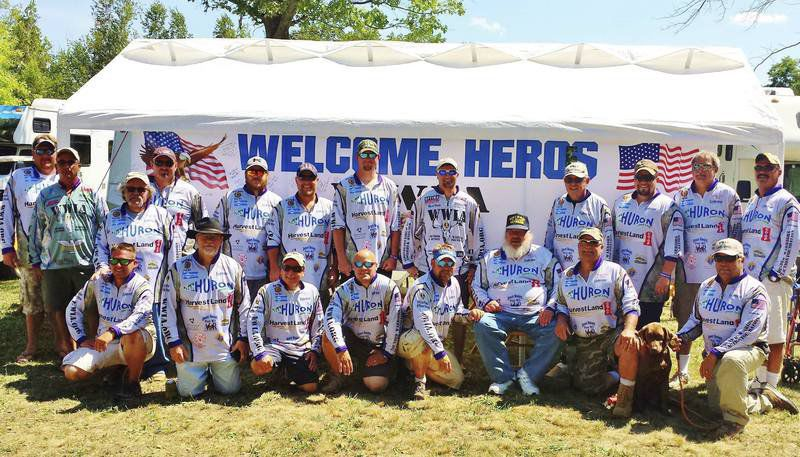 Purple Hearted Heroes coming to Lake Shore Park