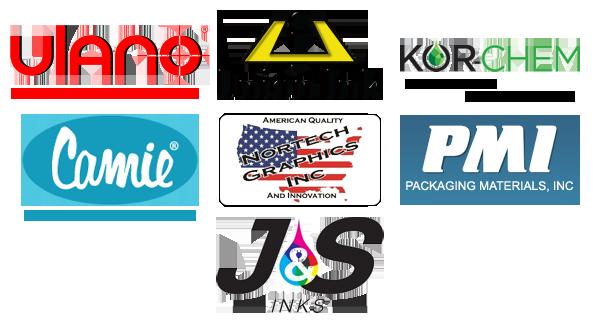 CMO Screen Printing Supply. Inc.