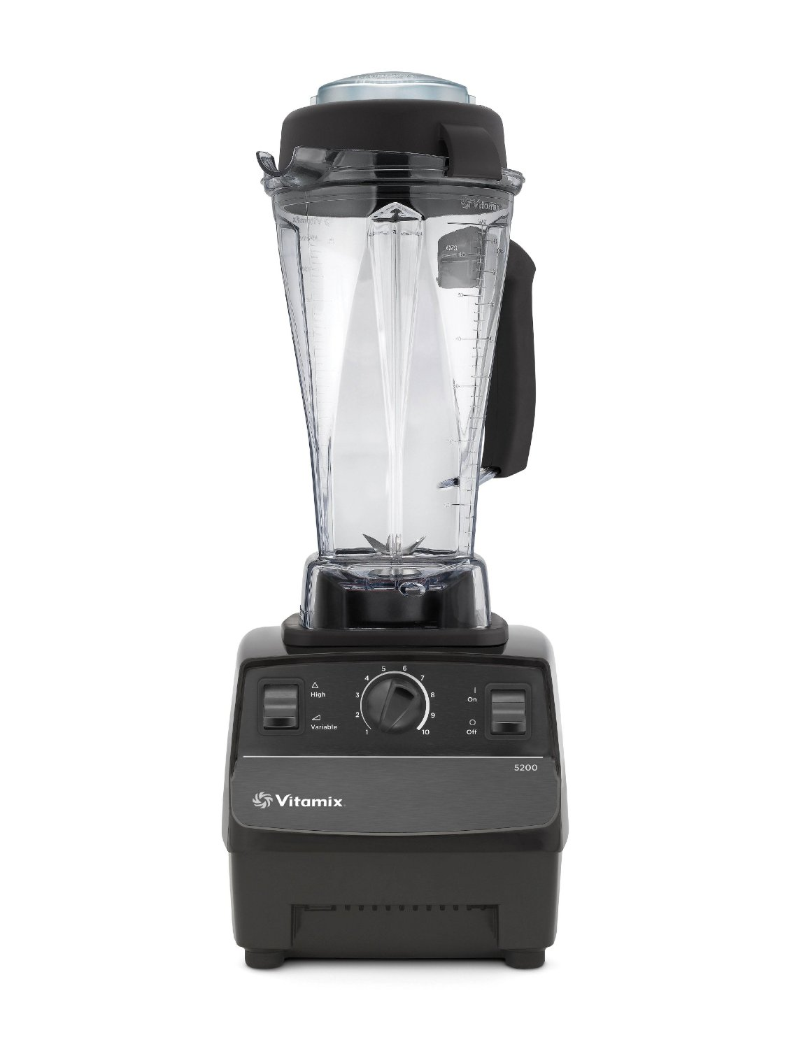 detailed review of the vitamix 5200