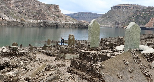 Image result for picture of tomb of Elisha Diyarbakir