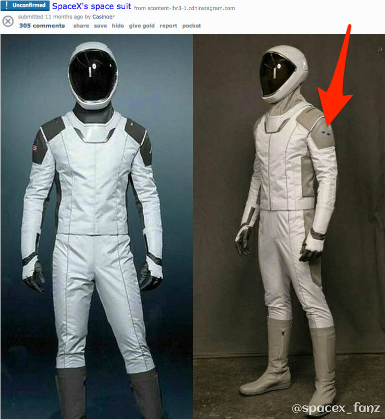 Image result for ender's game space suit pictures