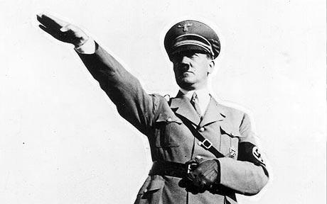 Adolf Hitler may have had Jewish and African roots, DNA tests have shown