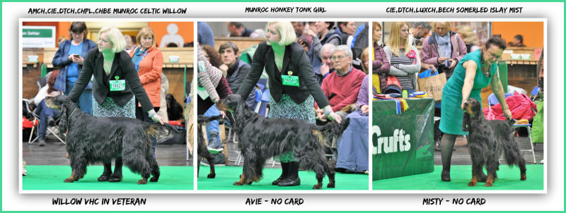 02 crufts 2018 girls