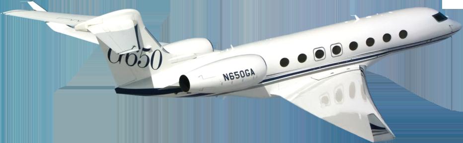 Parallax Jet