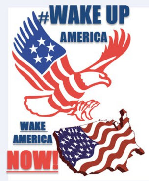 wake america now