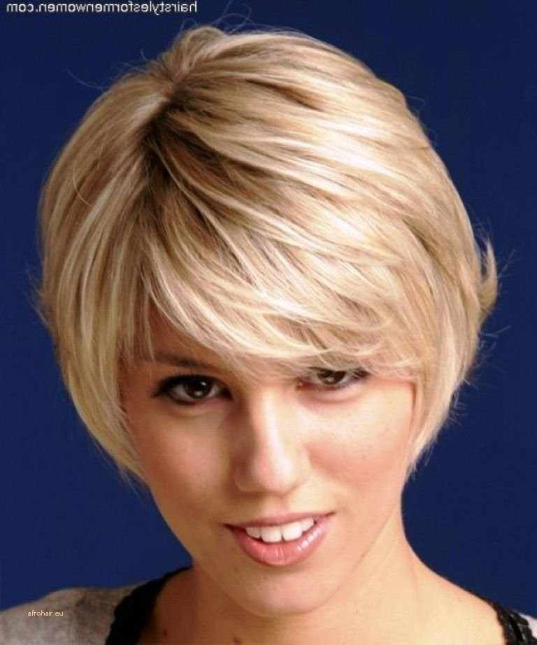 18 New Short Cropped Hairstyles