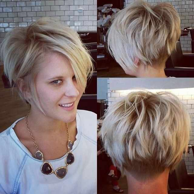 16 Inspirational Hairstyles for Picture Day for Short Hair